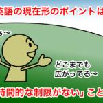 現在形の意味・用法まとめ/現在進行形との違い